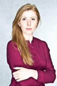 Monika Baryła-Matejczuk,  PhD