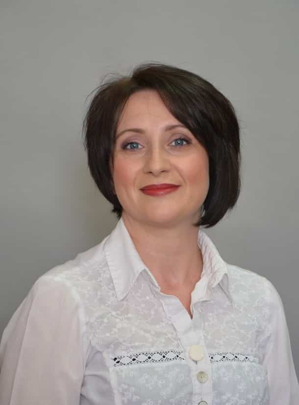 Marija Vasilevska