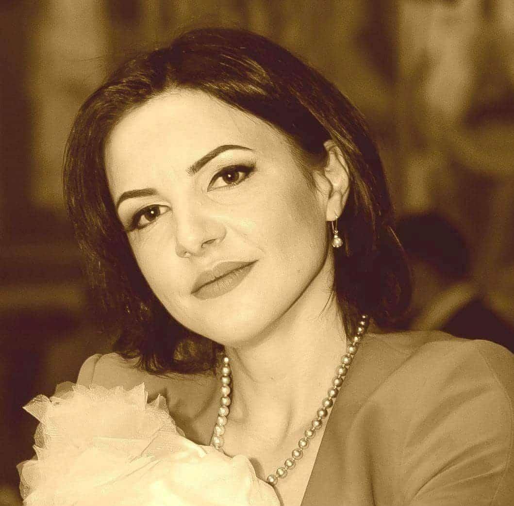 dr Gabriela Dumitriu