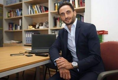 dr Manuel Lillo-Crespo