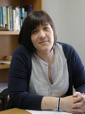 dr Maria José Cabañero