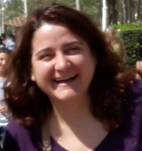 dr Natalia Albaladejo-Blázquez