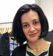 Veronica Cristea